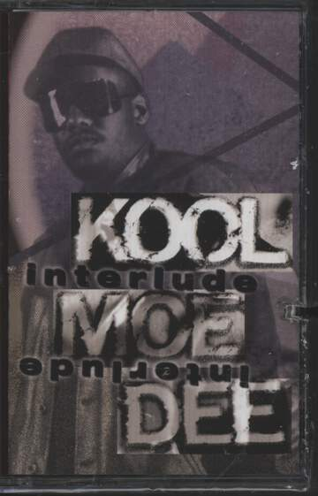 Kool Moe Dee: Interlude