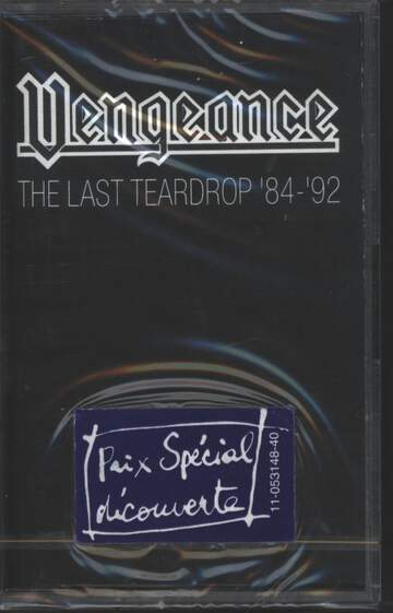 Vengeance: The Last Teardrop '84 - '92