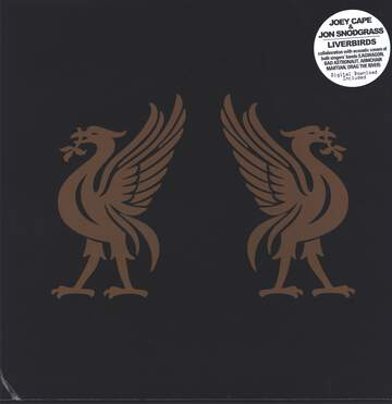 Joey Cape / Jon Snodgrass: Liverbirds