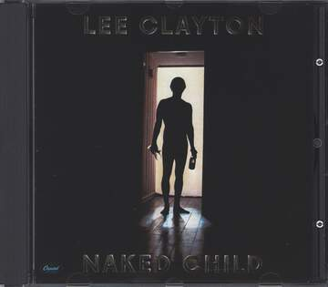 Lee Clayton: Naked Child