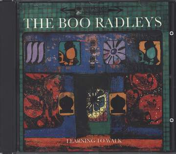 The Boo Radleys: Learning To Walk
