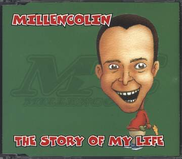Millencolin: The Story Of My Life