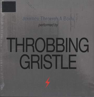 Throbbing Gristle: Journey Through A Body