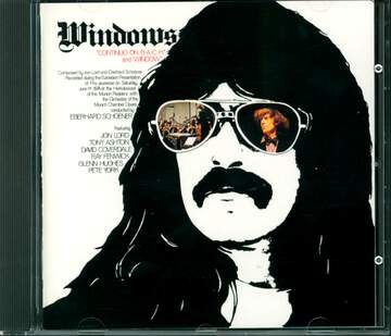 Jon Lord: Windows