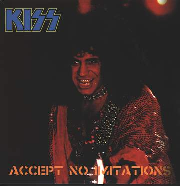 Kiss: Accept No Imitations