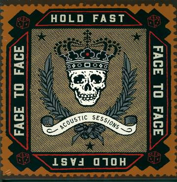 Face To Face: Hold Fast (Acoustic Sessions)