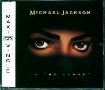 Michael Jackson: In The Closet