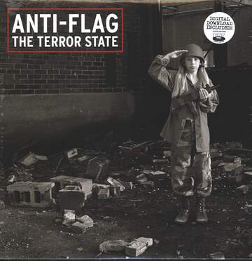 Anti-Flag: The Terror State