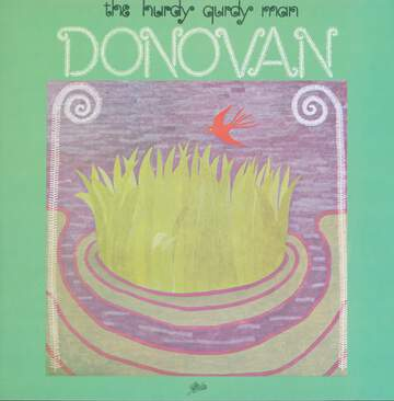 Donovan: The Hurdy Gurdy Man / Barabajagal