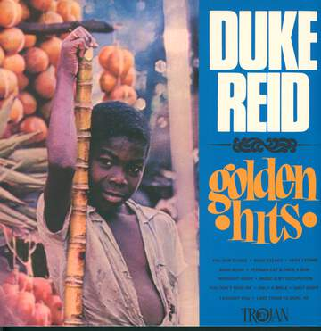 Various: Duke Reid Golden Hits