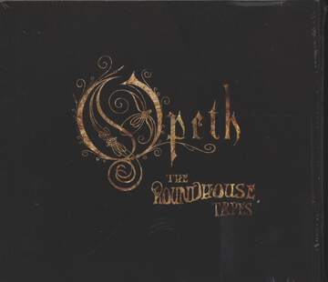 Opeth: The Roundhouse Tapes