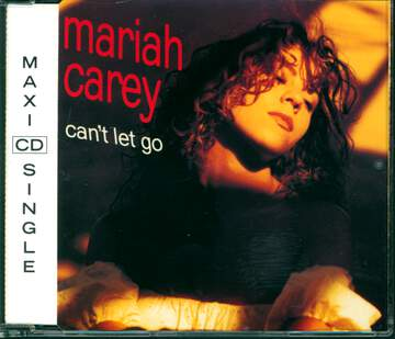 Mariah Carey: Can't Let Go