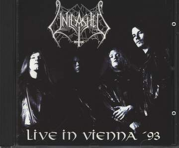 Unleashed: Live In Vienna '93