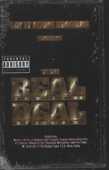Various: The Real Deal