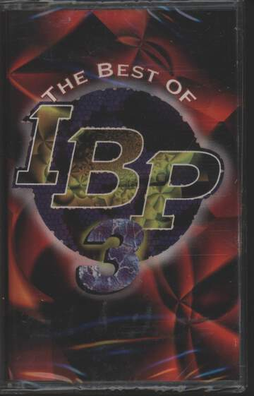 Various: The Best Of IBP 3