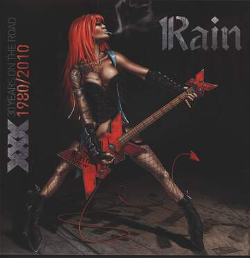 Rain: Xxx 30 Years On The Road 1980/2010
