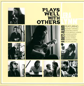 Lera Lynn: Plays Well With Others (A Duets Album)