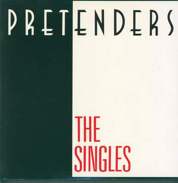 The Pretenders: The Singles