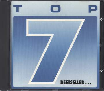 Various: Top 7 Bestseller