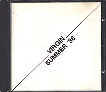 Various: Virgin Summer '88