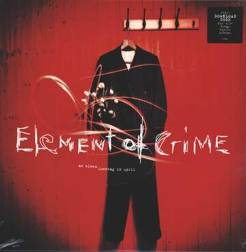 Element Of Crime: An Einem Sonntag Im April