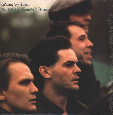 Element Of Crime: The Ballad Of Jimmy & Johnny