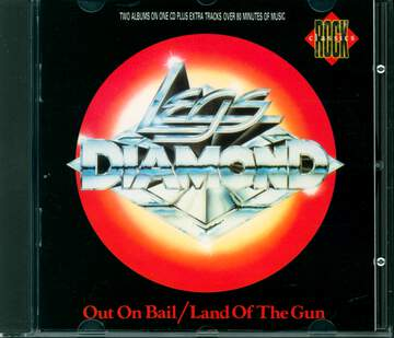 Legs Diamond: Out On Bail/Land Of The Gun