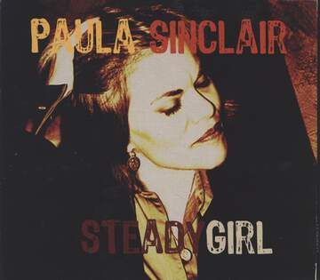 Paula Sinclair: Steady Girl