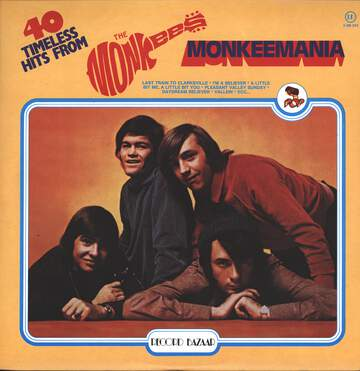 The Monkees: Monkeemania
