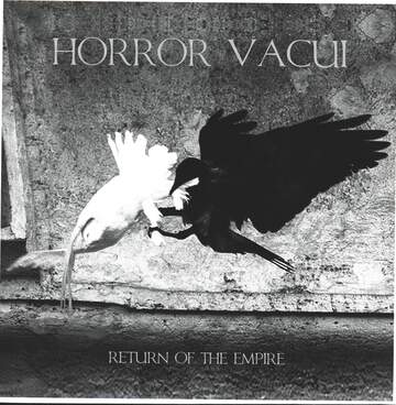 Horror Vacui: Return Of The Empire