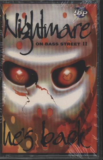 Bill Okon: Nightmare On Bass Street II - He's Back