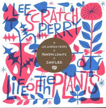 Lee Perry: Life Of The Plants