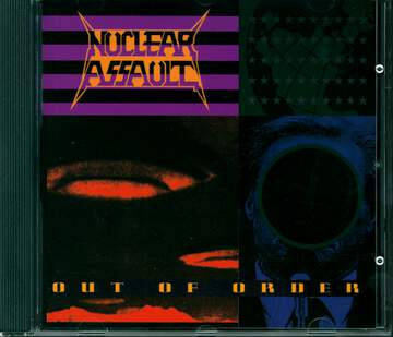 Nuclear Assault: Out Of Order