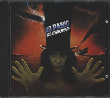 Udo Lindenberg Und Das Panikorchester: No Panic On The Titanic