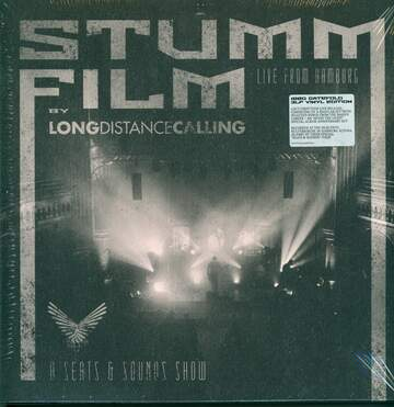 Long Distance Calling: STUMMFILM (Live From Hamburg)
