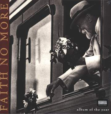 Faith No More: Album Of The Year
