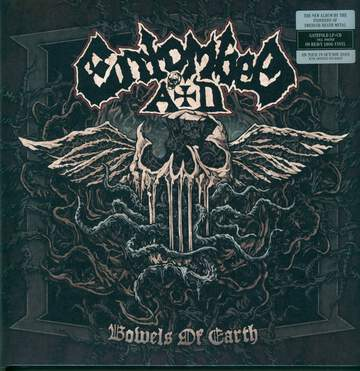 Entombed A.D.: Bowels Of Earth