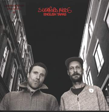 Sleaford Mods: English Tapas