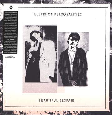 Television Personalities: Beautiful Despair