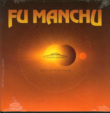 Fu Manchu: Signs Of Infinite Power