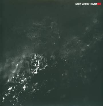Scott Walker / Sunn O))): Soused