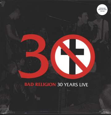 Bad Religion: 30 Years Live