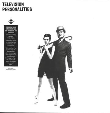Television Personalities: ...And Don't The Kids Just Love It