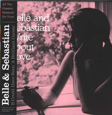 Belle & Sebastian: Write About Love