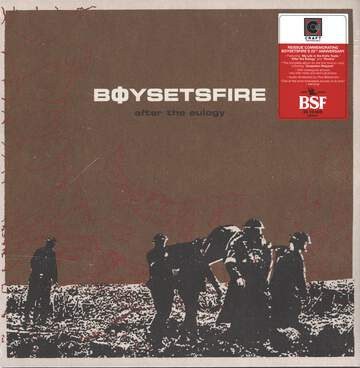 Boysetsfire: After the Eulogy