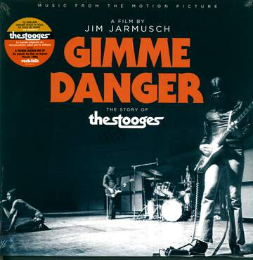 The Stooges: Gimme Danger (Music From The Motion Picture)