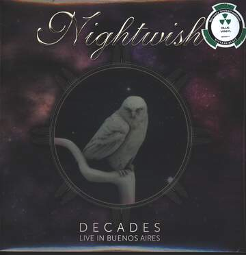 Nightwish: Decades - Live In Buenos Aires