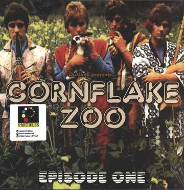 Various: Cornflake Zoo Episode One