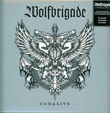 Wolfbrigade: Comalive