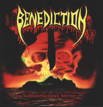 Benediction: Subconscious Terror